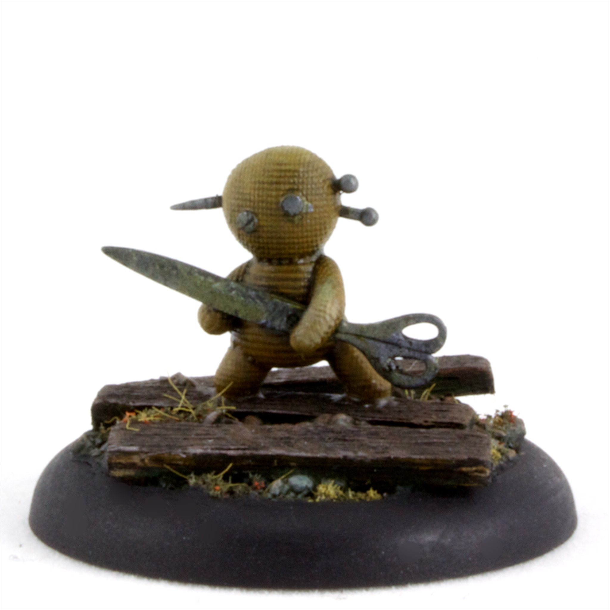 Malifaux | Painted Guys | Page 22