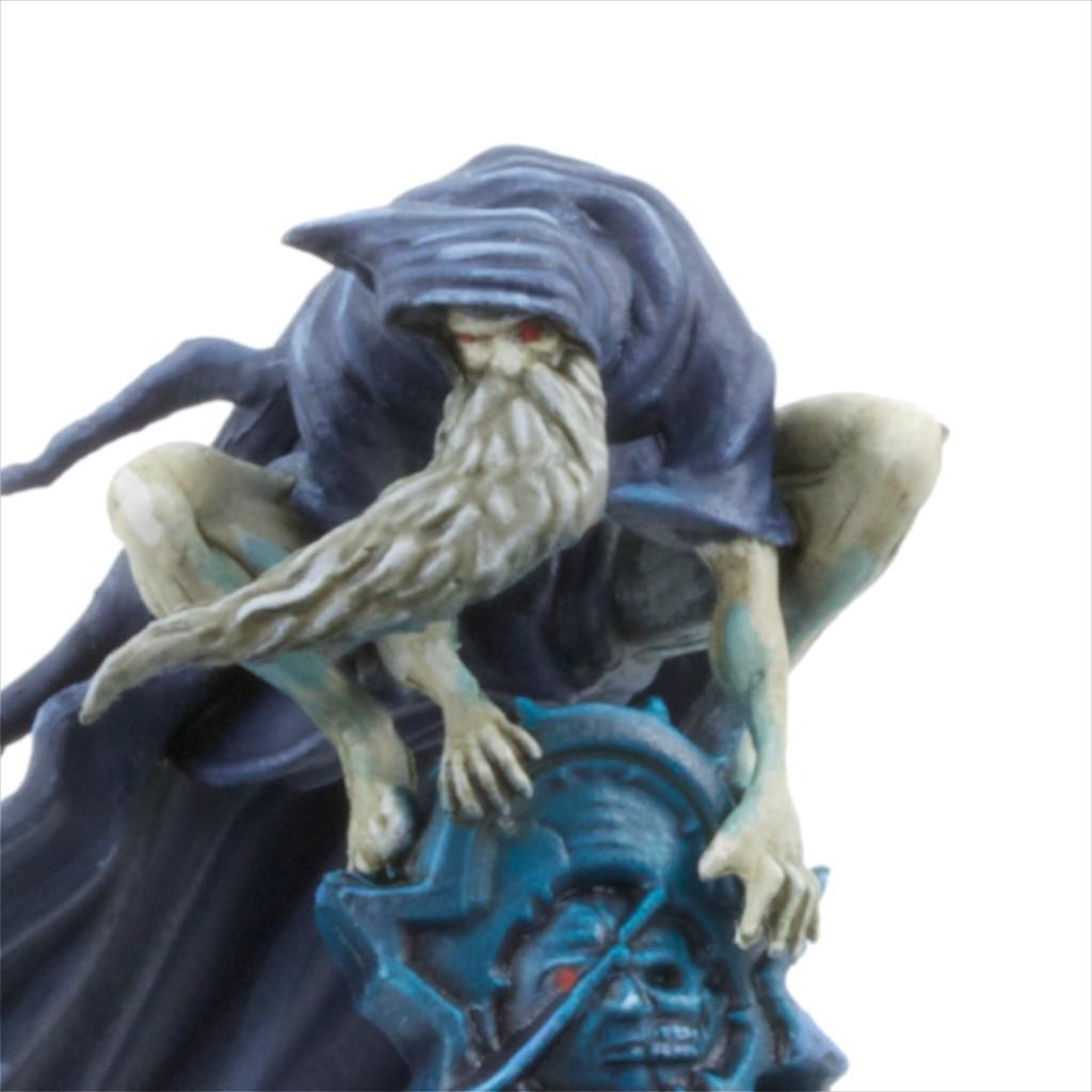 Aionus (detail)