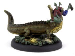 Bayou Gator (alt)