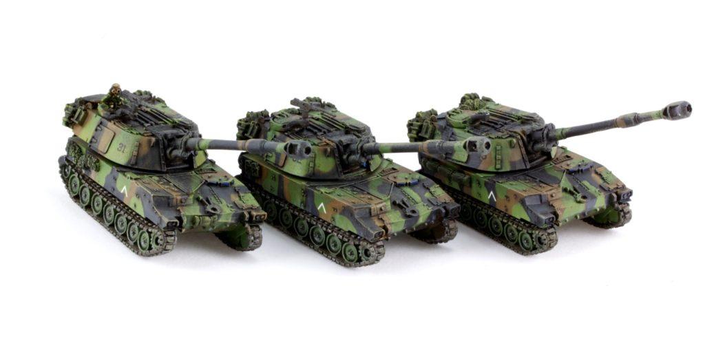 M109 group