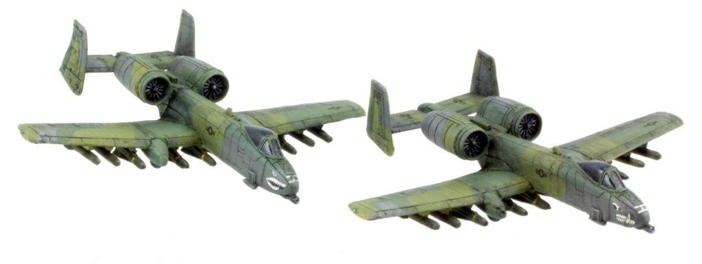 A-10 group
