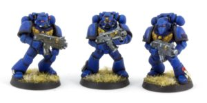 Tactical Marines (group)
