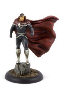 Godfall Superman
